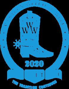 2020 WWW Logo - Past Present Future