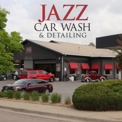 Jazz Car Wash and Detailing