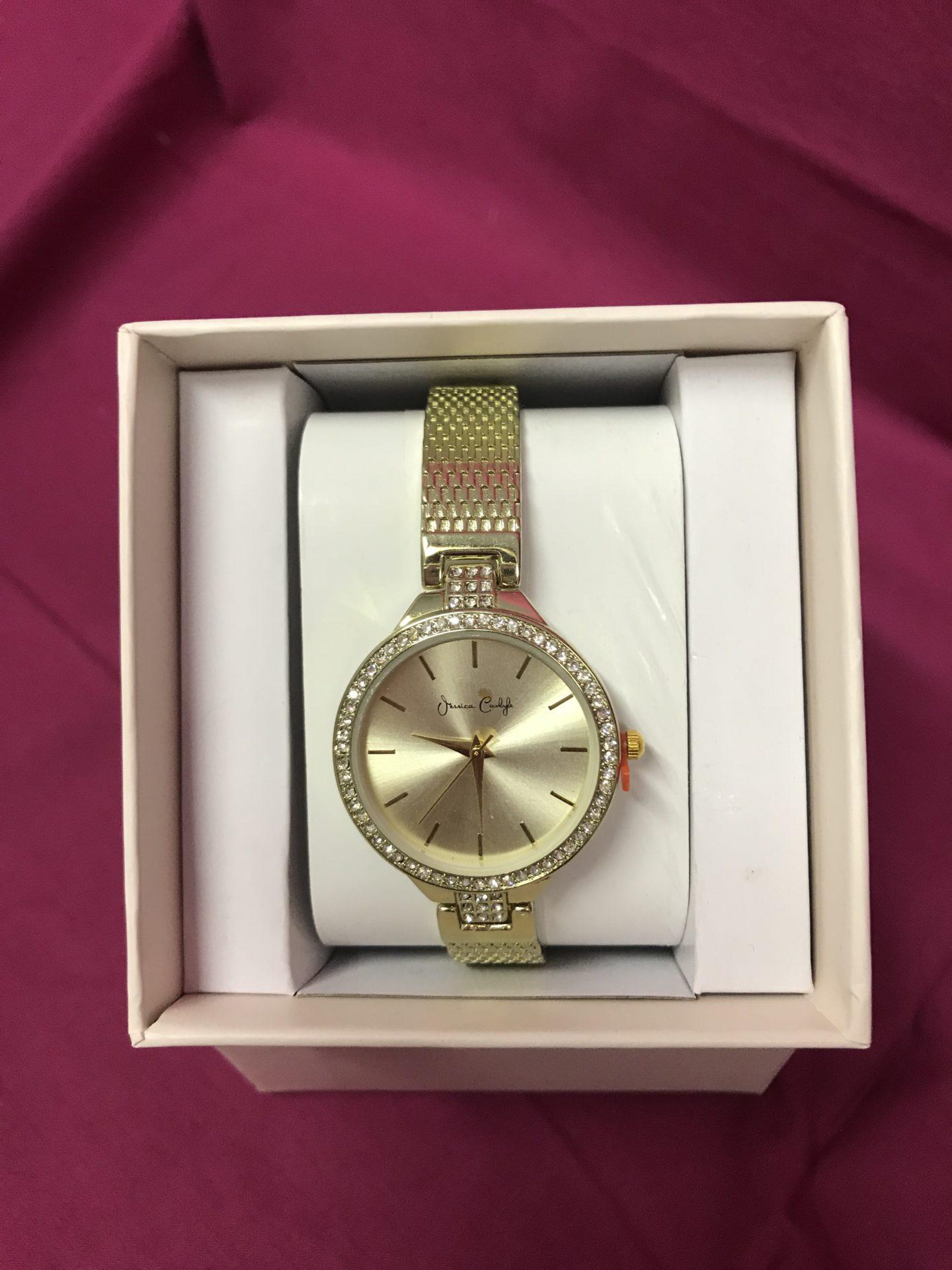 333 Womens Gold watch